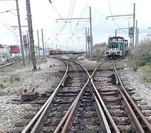 Restructuration des réseaux ferroviaires du Mole Graveleau (13)