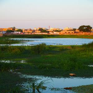 projet mise en place d'un SIG risque inondations_692x692