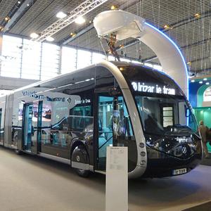 Projet : déploiement du bus électrique à Brest