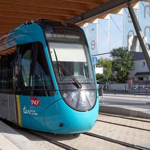 Projet : Réouverture de la ligne ferroviaire Nantes-Châteaubriant avec le tram-train (44)