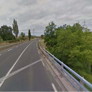 projet : contournement Béziers