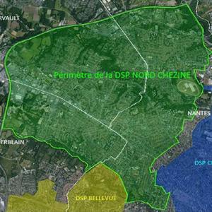 projet : réseau de chaleur urbain