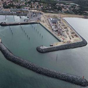 projet : extension de port