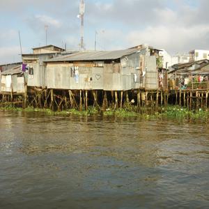 projet : résilience climatique - Plan de gestion intégrée du risque inondation de Can Tho (Vietnam)