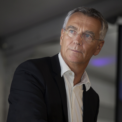 Yves Gillet President Groupe Keran