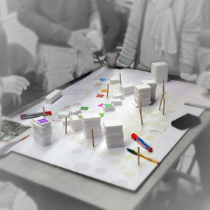Les Ateliers Massenet – programmer les usages sur les abords du Cens à Nantes