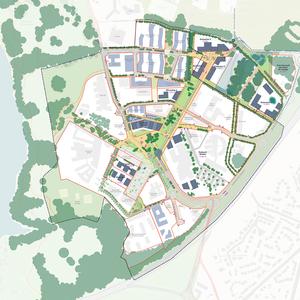 De la zone d'activités et de formation au quartier campus actif à Nantes