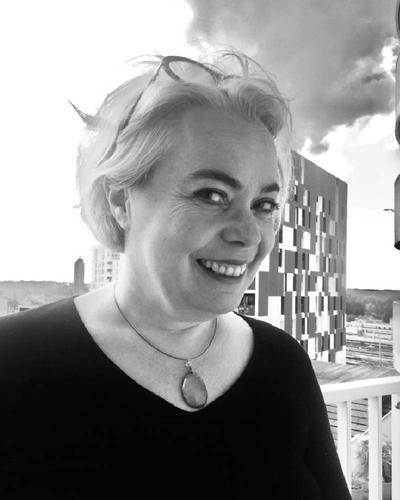 Sylvie BLOT-LACEY