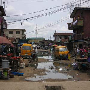 Projet : 130581 Nigéria