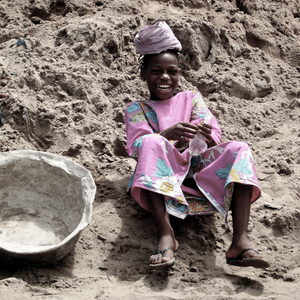 Projet : 160794 jeunesse à Diffa, Niger