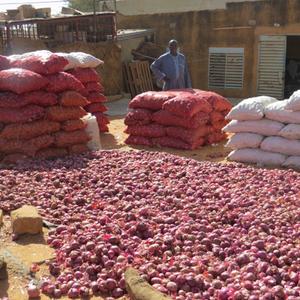 Projet : 180862, Niger