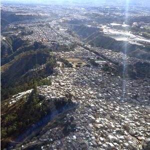 Projet : 160025 Guatemala