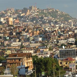 Projet : 150706 Madagascar