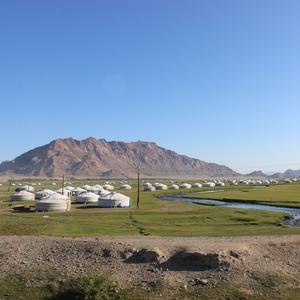 Projet : 180669, Mongolie