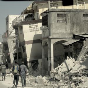 Projet 1106 Haïti