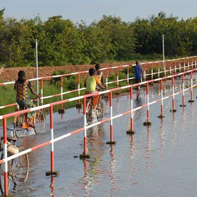 Hydrologie et changement Climatique