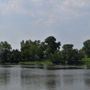 Projet : programme d'amélioration du système de traitement des eaux usées et de drainage d'Hô-Chi-Minh ville
