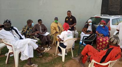 actualité Prévention des inondations au Sénégal