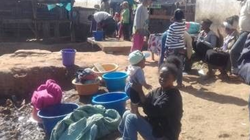 """Actualité : programme """"Quick-Win"""" du projet PRODUIR, Madagascar"""