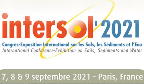 Actualité : Congrès Intersol 2021 - Paris