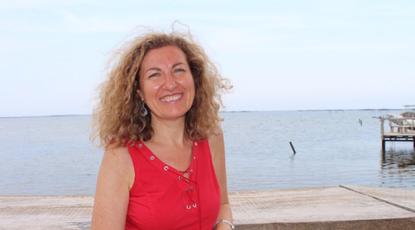 creocean actualités arrivee de Viviana ROCCA-1000x583