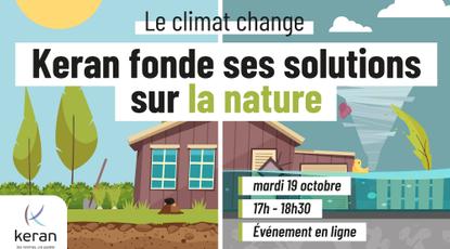 hub changement climatique
